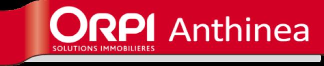 logo orpi anthinea